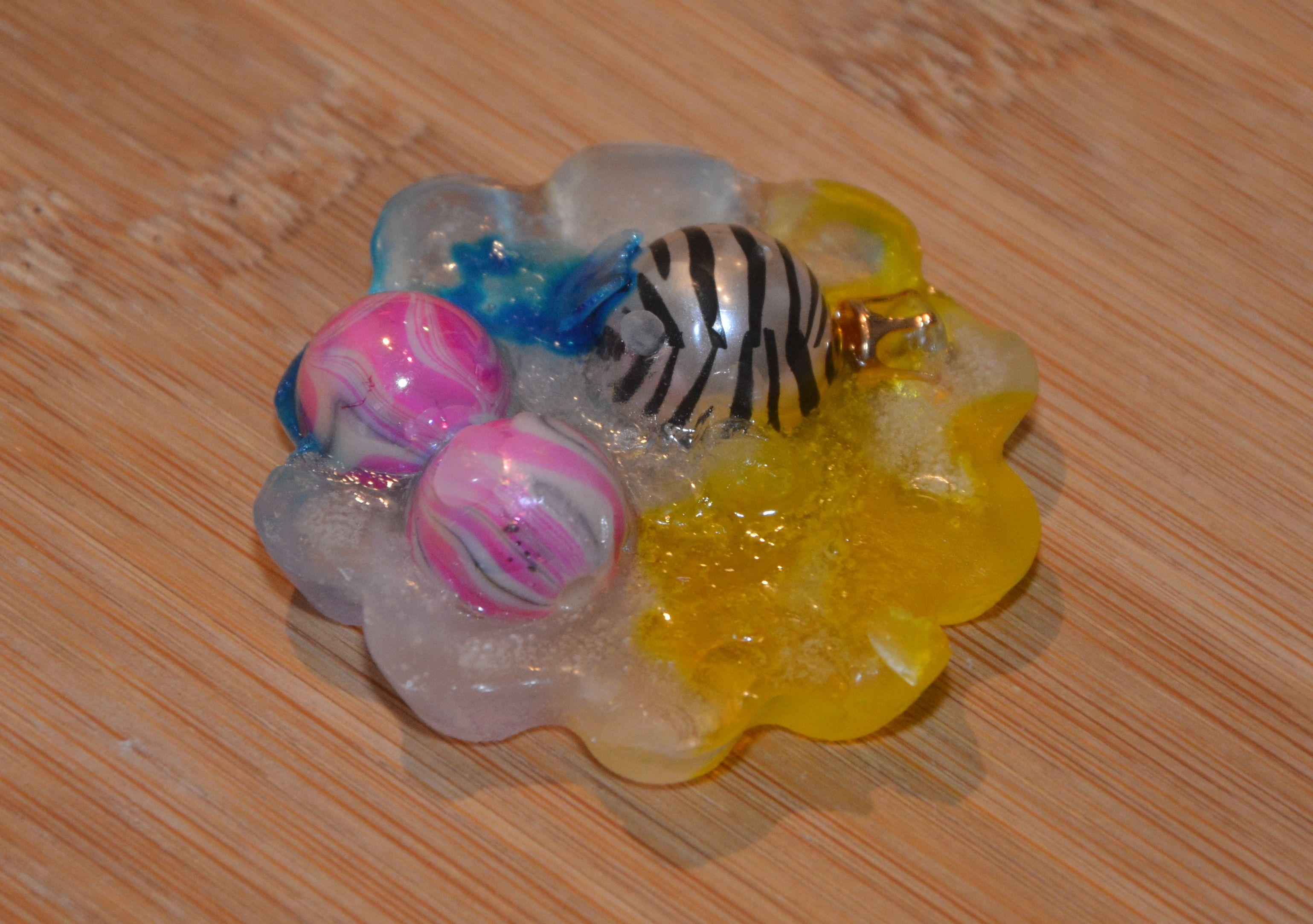 Decoration Soap